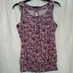 Beautiful Maurices Smocked Tank